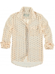 Блузка жіноча A50030/1485, A50030/1485, 1,649 грн, Ladies shirts ss, Garcia, Блузи