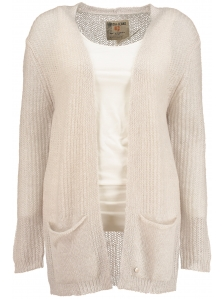 Кардиган жіночий H50251/66, H50251/66, 2,869 грн, Ladies sweat cardigan, Garcia, Кардигани