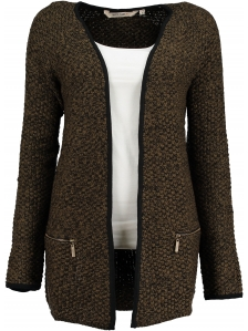 Кардиган жіночий J50252/1746, J50252/1746, 2,869 грн, Ladies sweat cardigan, Garcia, Кардигани