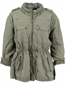 Куртка женская N60303/1805, N60303/1805, 5,319 грн, Ladies outdoor jacket, Garcia, SALE