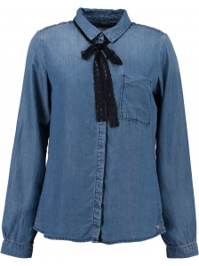 Блузка жіноча T60234/381, T60234/381, 2,449 грн, Ladies shirts ss, Garcia, Блузи