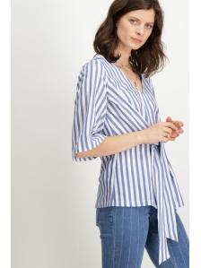 f056b6ba8740 Купить модные женские блузки и туники в интернет магазине Garcia Jeans
