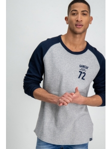 Футболка чоловіча C91017/66, C91017/66, 2,049 грн, Men`s T-shirt ss, Garcia, Чоловікам