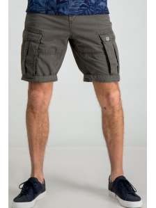 Шорти чоловічі D91368/1330, D91368/1330, 2,869 грн, Men`s sweat short, Garcia, Бермуди