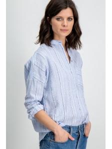 Блуза D90232/223, D90232/223, 2,049 грн, Ladies shirt ls, Garcia, Жінкам