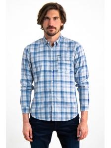 Сорочка д.р. G91028/2284, G91028/2284, 2,449 грн, Men`s shirt ss, Garcia, Чоловікам