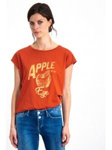 Футболка жіноча H90202/3497, H90202/3497, 659 грн, Ladies T-shirt ss, Garcia, Жінкам