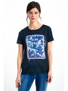 Футболка жіноча H90206/292, H90206/292, 1,639 грн, Ladies T-shirt ss, Garcia, Жінкам