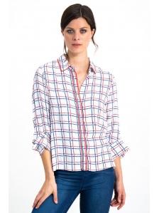 Блуза H90232/53, H90232/53, 2,449 грн, Ladies shirt ls, Garcia, Блузы
