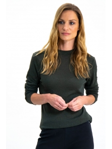 Джемпер жіночий I90013/1690, I90013/1690, 1,229 грн, Ladies T-shirt ss, Garcia, Жінкам