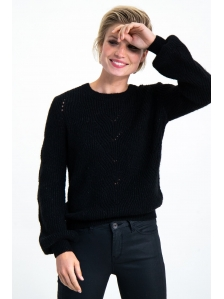 Светр жіночий I90042/60, I90042/60, 2,869 грн, Ladies pullover, Garcia, Светри