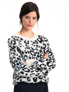 Светр жіночий I90047/2542, I90047/2542, 2,869 грн, Ladies pullover, Garcia, Светри