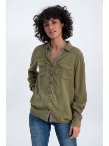 Блузка жіноча M00031/3297, M00031/3297, 2,459 грн, Ladies shirt ls, Garcia, Жінкам