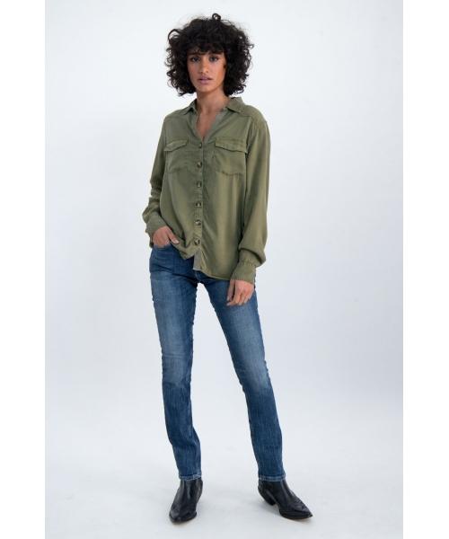 Блузка жіноча M00031/3297