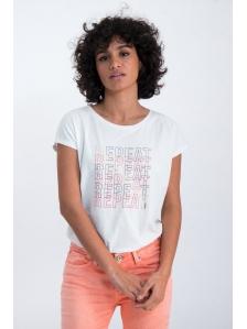 Футболка жіноча N00202/53, N00202/53, 1,069 грн, Ladies T-shirt ss, Garcia, Футболки