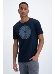Футболка чоловіча O01001/292, O01001/292, 819 грн, Men`s T-shirt ss, Garcia, Джинси
