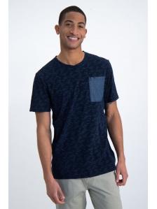 Футболка чоловіча O01008/1050, O01008/1050, 1,639 грн, Men`s T-shirt ss, Garcia, Футболки