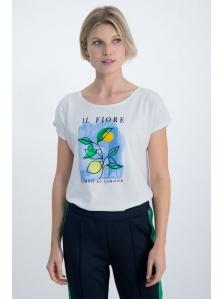 Футболка жіноча O00003/53, O00003/53, 1,069 грн, Ladies T-shirt ss, Garcia, Жінкам