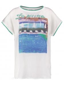 Футболка жіноча O00008/53, O00008/53, 1,639 грн, Ladies T-shirt ss, Garcia, Жінкам