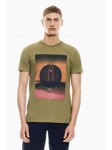 Футболка чоловіча P01202/1805, P01202/1805, 1,069 грн, Men`s T-shirt ss, Garcia, Нові надходження