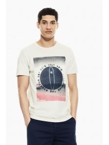 Футболка чоловіча P01202/1855, P01202/1855, 1,069 грн, Men`s T-shirt ss, Garcia, Нові надходження