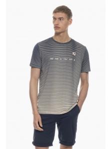 Футболка чоловіча P01206/292, P01206/292, 1,469 грн, Men`s T-shirt ss, Garcia, Нові надходження