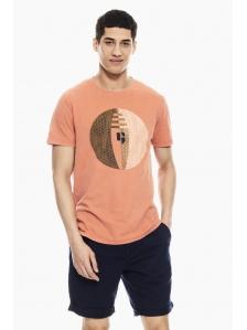 Футболка чоловіча P01209/945, P01209/945, 1,469 грн, Men`s T-shirt ss, Garcia, Чоловікам