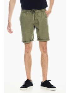 Шорти чоловічі P01311/1805, P01311/1805, 2,449 грн, Men`s sweat short, Garcia, Бермуди