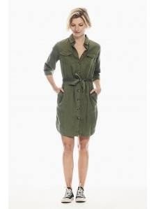 Сукня P00287/2277, P00287/2277, 2,869 грн, Ladies dress, Garcia, Жінкам