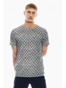 Футболка чоловіча Q01007/292, Q01007/292, 1,229 грн, Men`s T-shirt ss, Garcia, Чоловікам