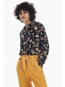 Блуза T00231/60, T00231/60, 2,049 грн, Ladies shirt ls, Garcia, Чоловікам