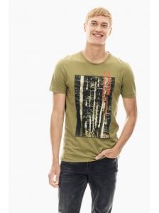 Футболка чоловіча U01002/2848, U01002/2848, 1,069 грн, Men`s T-shirt ss, Garcia, Чоловікам