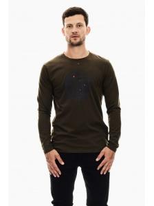 Футболка чоловіча U01013/1515, U01013/1515, 1,229 грн, Men`s T-shirt ss, Garcia, Чоловікам