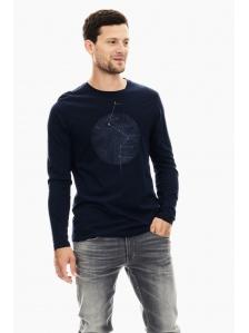 Футболка чоловіча U01013/292, U01013/292, 1,229 грн, Men`s T-shirt ss, Garcia, Чоловікам