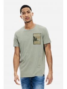 Футболка чоловіча C11007/4009, C11007/4009, 1,469 грн, Men`s T-shirt ss, Garcia, Чоловікам