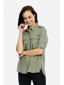 Блузка жіноча C10233/2853, C10233/2853, 2,449 грн, Ladies shirt ls, Garcia, Блузи