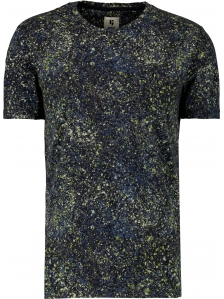 Футболка чоловіча D11208/6632, D11208/6632, 1,229 грн, Men`s T-shirt ss, Garcia, Футболки