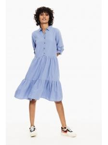 Сукня D10081/838, D10081/838, 2,869 грн, Ladies  dress, Garcia, Сукні