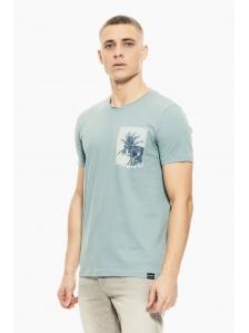 Футболка чоловіча E11001/4150, E11001/4150, 819 грн, Men`s T-shirt ss, Garcia, Футболки