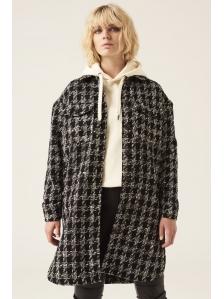 Пальто жіноче H10292/60, H10292/60, 4,099 грн, Ladies outdoor jacket, Garcia, Жінкам
