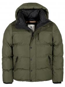 Куртка чоловіча GJ110907/6007, GJ110907/6007, 6,159 грн, Men`s outdoor jacket, Garcia, Чоловікам