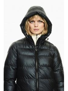 Пальто жіноче GJ100907/1125, GJ100907/1125, 5,739 грн, Ladies outdoor jacket, Garcia, Зимові