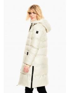 Пальто жіноче GJ100907/23, GJ100907/23, 5,739 грн, Ladies outdoor jacket, Garcia, Зимові