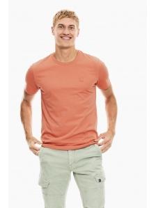 Футболка чоловіча GS110203/1060, GS110203/1060, 1,229 грн, Men`s T-shirt ss, Garcia, Чоловікам