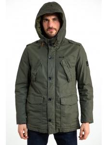 Куртка чоловіча GJ910901/1330, GJ910901/1330, 7,699 грн, Men`s outdoor jacket, Garcia, Верхній одяг
