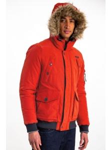 Куртка чоловіча GJ910903/244, GJ910903/244, 6,969 грн, Men`s outdoor jacket, Garcia, Верхній одяг