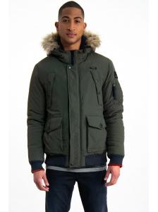Куртка чоловіча GJ910903/2530, GJ910903/2530, 6,969 грн, Men`s outdoor jacket, Garcia, Верхній одяг