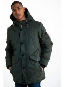 Куртка чоловіча GJ910908/2014, GJ910908/2014, 6,969 грн, Men`s outdoor jacket, Garcia, Верхній одяг