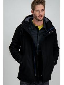 Куртка чоловіча GJ910920/60, GJ910920/60, 8,189 грн, Men`s outdoor jacket, Garcia, Верхній одяг