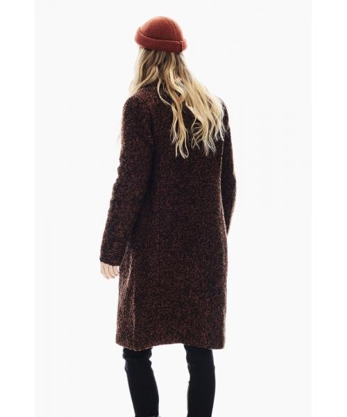 Пальто жіноче GJ000906/3821